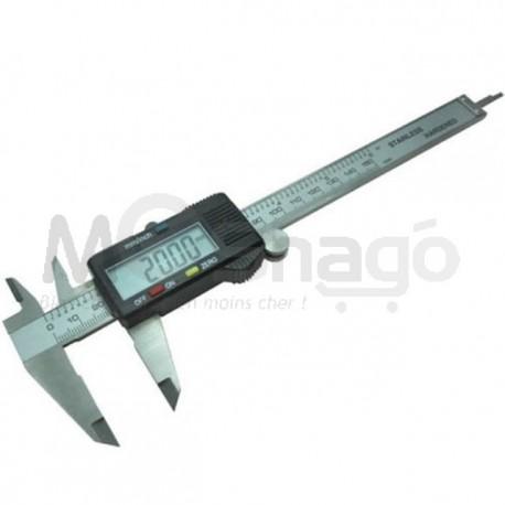 Micromètre De Mesure Électronique Numérique