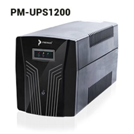 Premax 1200Va Ups Pm-Ups1200