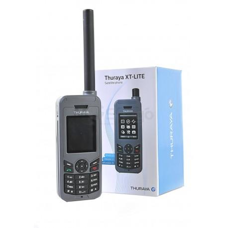 Téléphone Satellite - Thuraya XT-LITE