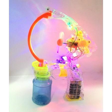 Pistolet à bulles - jouet pour enfant