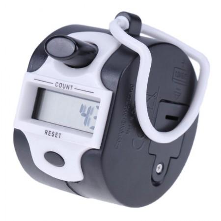 Mini Compteur électronique Manuel , 5 chiffres