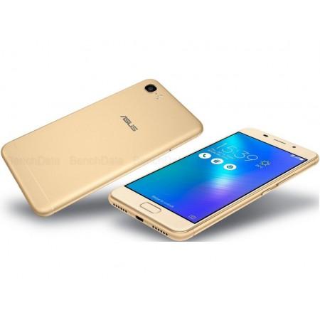 ASUS ZENFONE 3S MAX, 4G, 32Go stockage, 3 Go RAM, 2 SIM