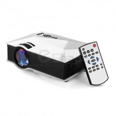 Vidéo Projecteur LED Portable WiFi / SMP