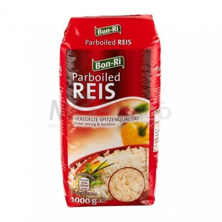 (Pour Diabétique) - Bon-Ri Parboiled Reis