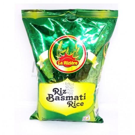 (Pour Diabétique) - Le Riz Rizière Basmati 900g