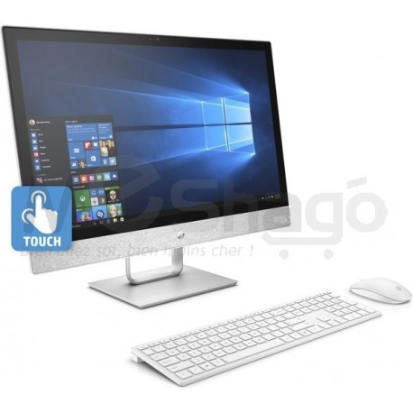 HP Pavilion All-in-One , core i5 de de 8e génération