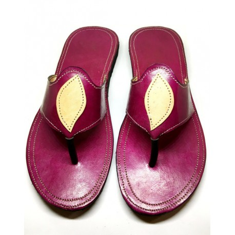 Chaussure - Pure cuire