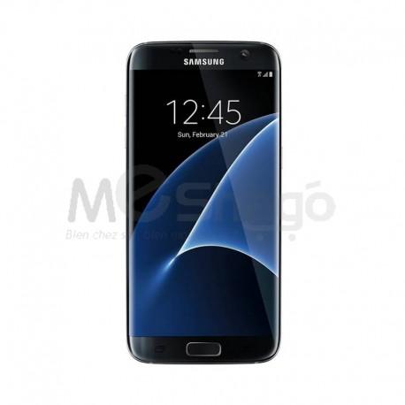 Samsung - Galaxy S7 Edge Duos 128 Go