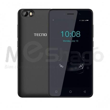"""Tecno F2 LTE 4G (8G+1G) 5"""" Empreinte Android 8.1"""