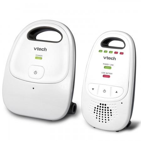 Baby Monitor - Moniteur audio de surveillance.