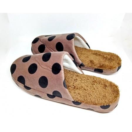 Chaussure Pantoufle Homme/Femme Taille 44-45 - 100% Coton