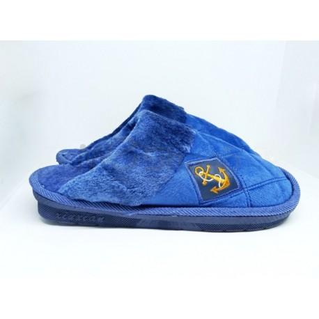 Pantoufle, chaussure de chambre Homme-Femme taille 42-43