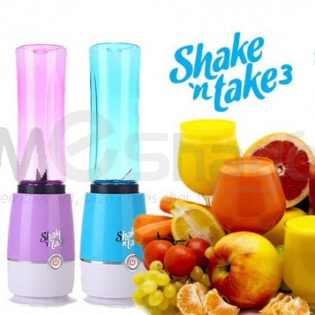 Mixeur à jus- SHAKE N TAKE 3