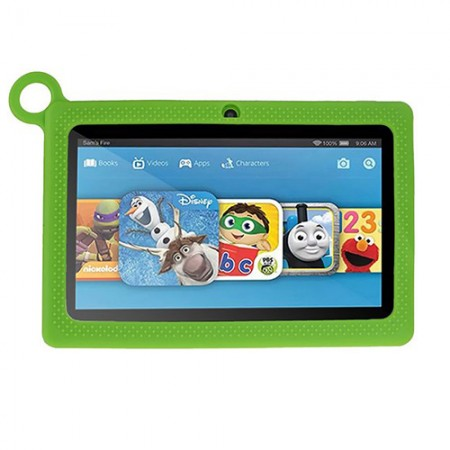 Tablettes Tactiles pour enfant - C-idea kids tab