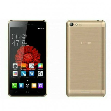ITEL IT1516 - 5,0 Pouces - 8 Go - 1 Go Ram - 5 MP - 3G