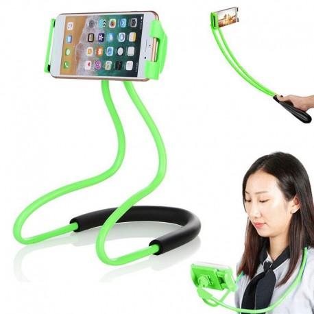Support pour téléphone Mobile Flexible