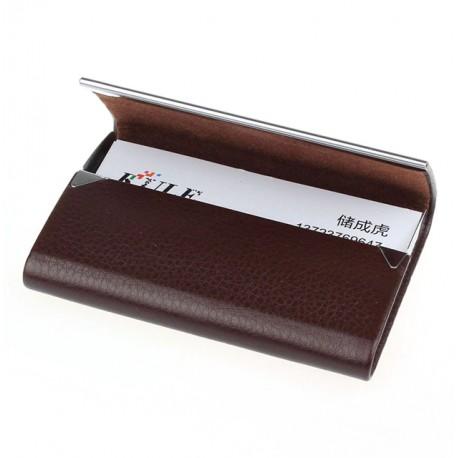 Pochette carte de visite / crédit