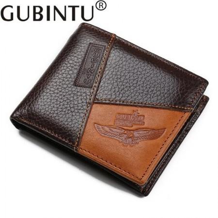 Portefeuilles de luxe en cuir - pour Homme