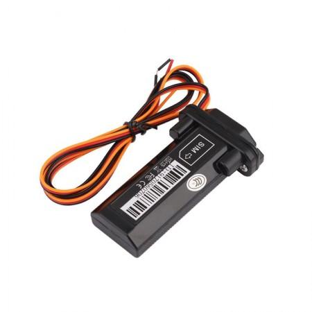 GPS Tracker ST-901, étanche avec batterie intégrée, pour voiture , moto dispositif de suivi en ligne ou par application mobile.
