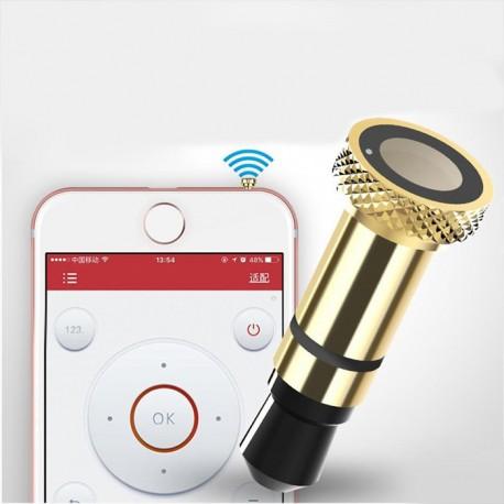 Télécommande infrarouge universelle pour appareils Apple IOS (Iphone)