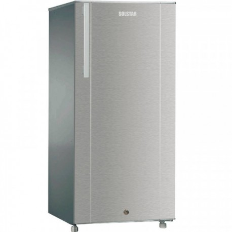 Réfrigérateur Solstar 1 Porte - 150L RF185-TSINV SS