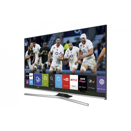 SAMSUNG LED 55'' Smart TV UA-55M6000AK