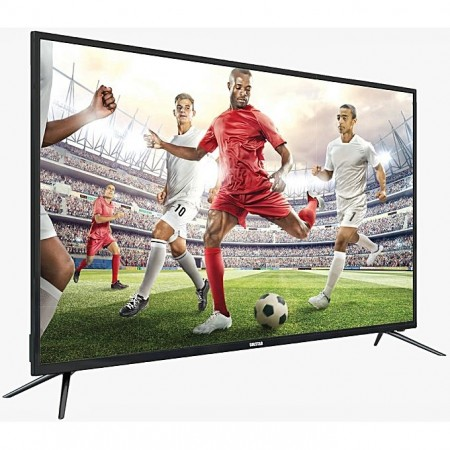 Télévision Solstar Smart TV 50 LED '' - 50AS6000 SS
