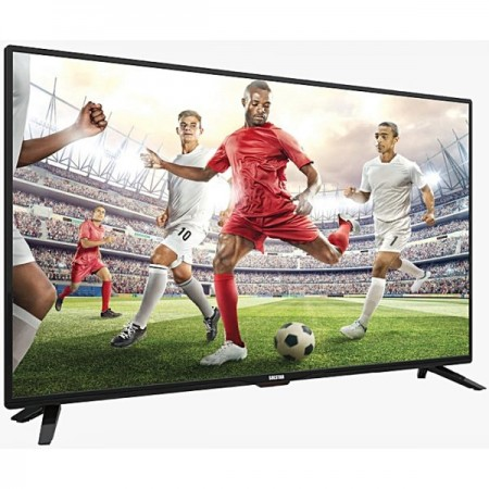 Télévision Solstar Smart TV 55 LED'' - 55AS6000 SS