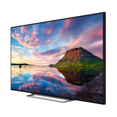 TELEVISEUR TOSHIBA 65″ 4K SMART TV LED
