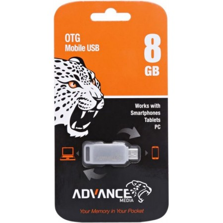 cle USB 8go OTG