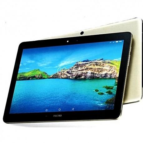 Tablette Tecno Droipad10D (P904) - 4G - 16 Go - 2 Go Ram -