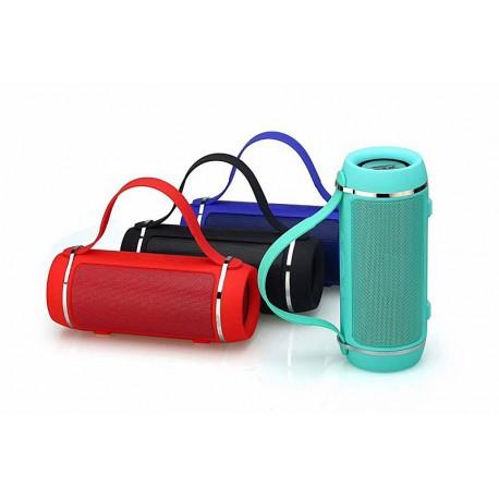 Mini Haut-parleur Portable Bluetooth, Rechargeable J016 étanche aux éclaboussures