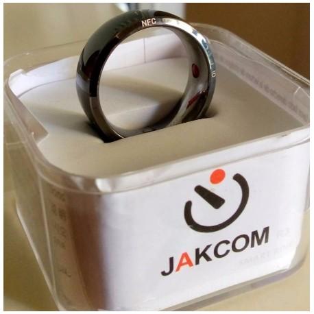 dernières conceptions diversifiées trouver le prix le plus bas acheter pas cher Jakcom R3 , Une bague Intelligente NFC pour smartphone - Meshago Niger