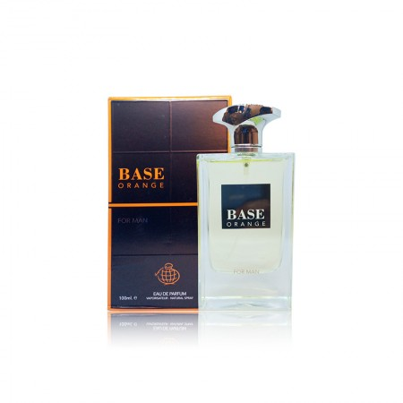 Base Orange EDP - 100ml Parfum homme