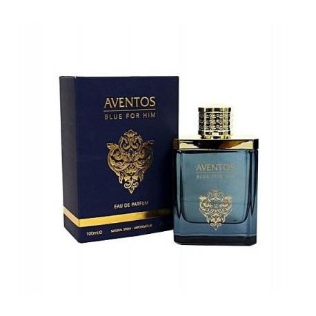 Aventos Blue EDP - 100 ml - Parfum Homme