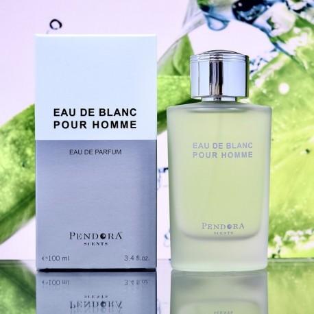 Pendoras Scents - Eau de Blanc, Parfum Homme