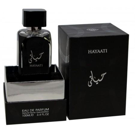 HAYAATI, Parfum arabe unisexe