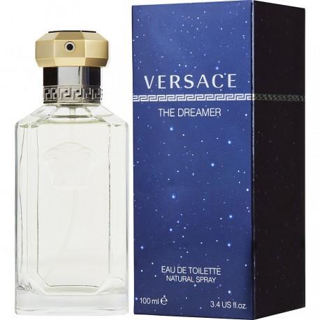 Parfum Versace The Dreamer 100 ml - pour homme