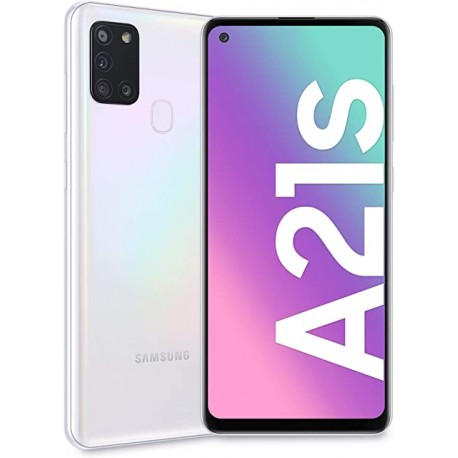 Samsung Galaxy A21s, 64G , 4 G Ram,