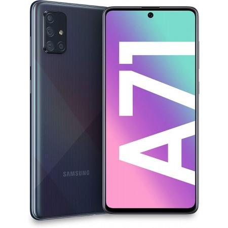 Samsung Galaxy A71 , 128 Go, 6G Ram, 4500 mAh