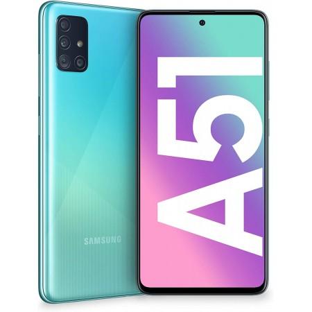 Samsung Galaxy A51 , 128 go , 6 Go Ram, 4000 mAh