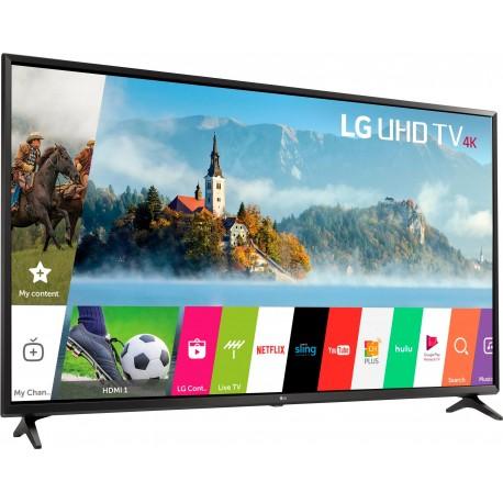 Téléviseur LG SMART TV LED 55″