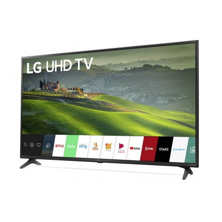 LG SMART TV LED 65″ 4K