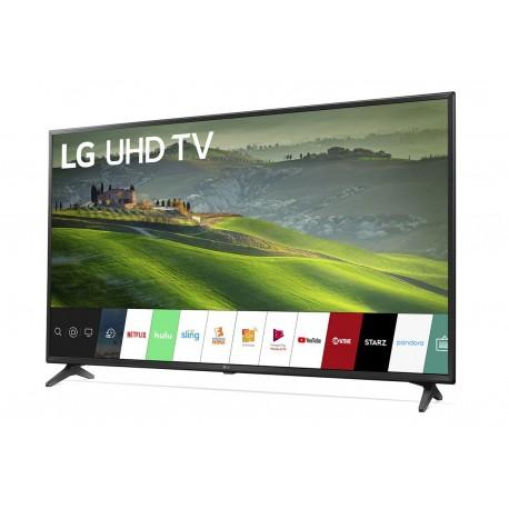 Téléviseur LG SMART TV LED 65″ 4K