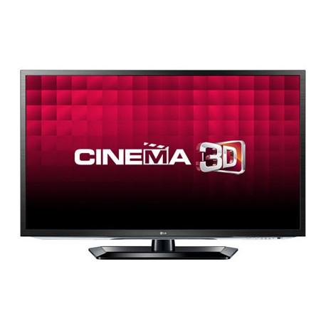 TV LG 43″