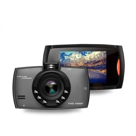 Caméra de bord G30, Enregistreur de conduite automatique