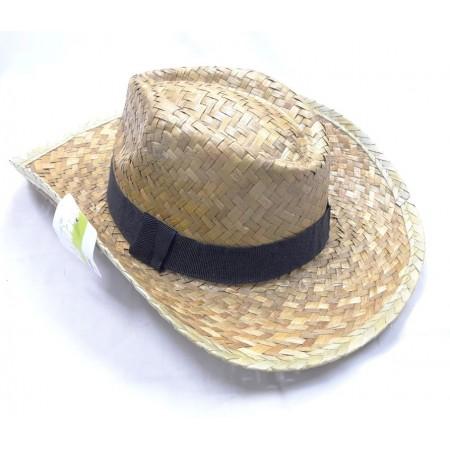 Chapeau de paille de haute qualité personnalisé / Fabrication Allemande