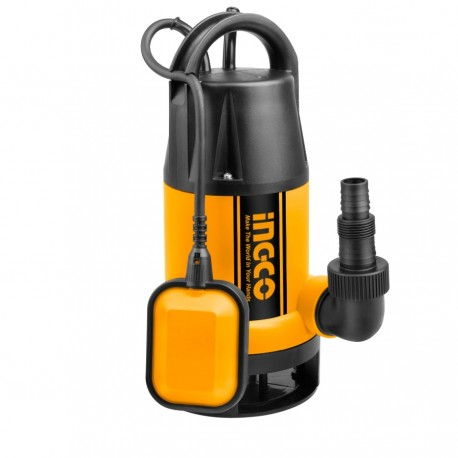 Pompe submersible INGCO SPD7501 750W (1HP)