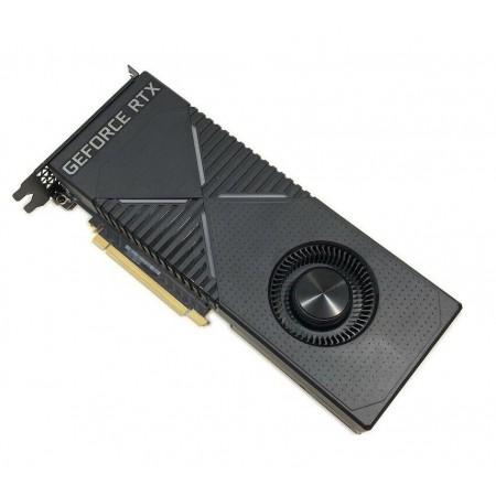 Carte graphique NVIDIA GeForce 8Go dédié DDR6 RTX 2080 8