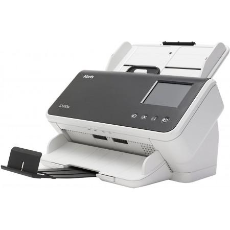 Kodak ALARIS S2080W Scanner ADF A3-A4 ,80 ppm